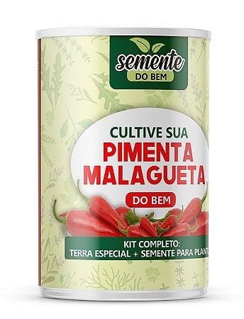 PIMENTA MALAGUETA DO BEM