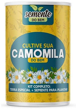 CAMOMILA DO BEM