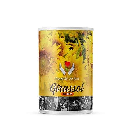 PROJETO - RS - GIRASSOL