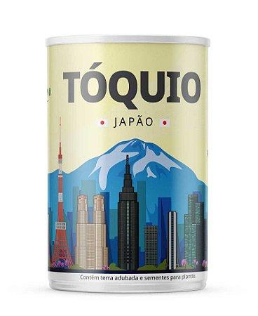 TÓQUIO - COLEÇÃO