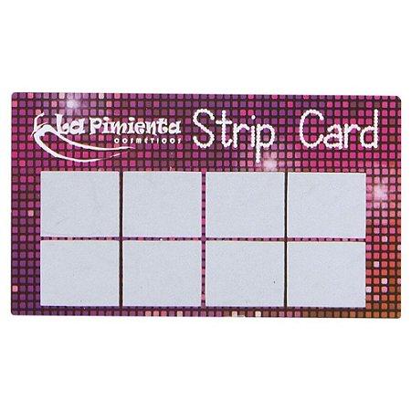 Raspadinha Strip Card