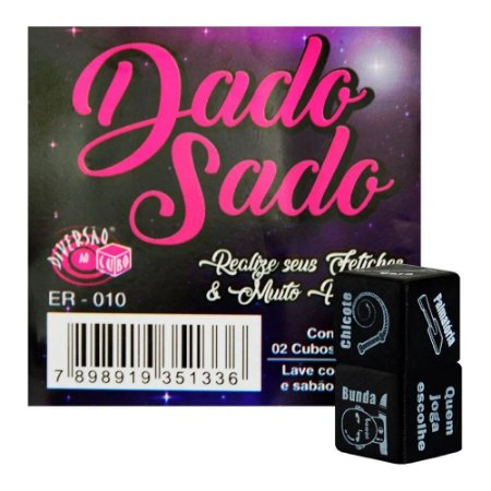 Dadinho Sado