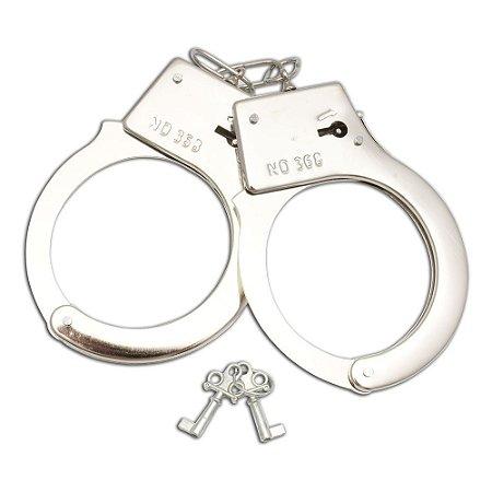 Algema Simples Cuffs