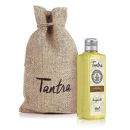 Óleo para Massagem Sensual Tantra Bergamota - 200ml