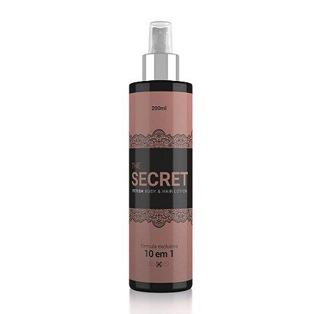 Elixir Da Sedução The Secret 10 em 1 - 200 ml