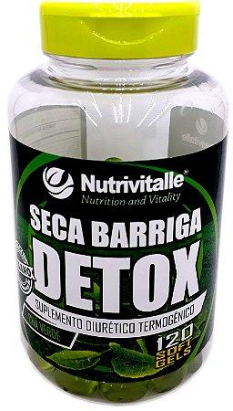 detox shake reclame aqui