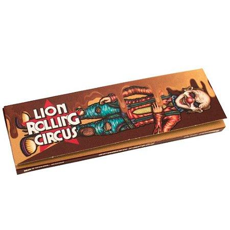 SEDA REGULAR FUNKY CHOCOLATE - LION ROLLING CIRCUS