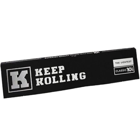 SEDA KING SIZE CLASSIC - KEEP ROLLING