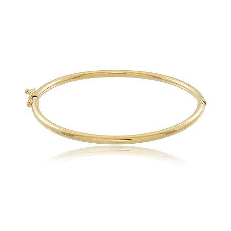 Bracelete Giovanelli Dourado