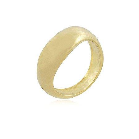 Anel Carla 2 Dourado