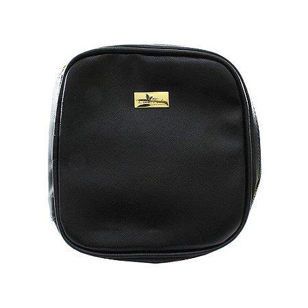 Porta Bijoux para Acessórios Preto