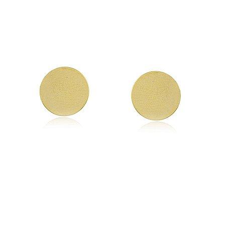 Brinco Rute Dourado