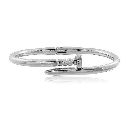 Bracelete Prego Branco