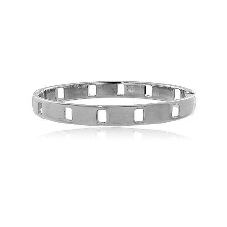 Bracelete Beatriz Branco