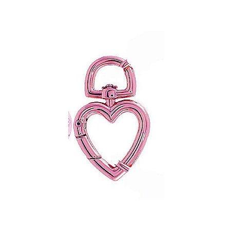 Pingente Amelie Pink