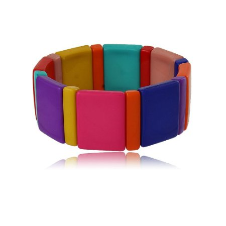 Bracelete Alegria Color Q-G