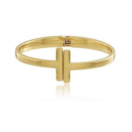 Bracelete Bruna Dourado