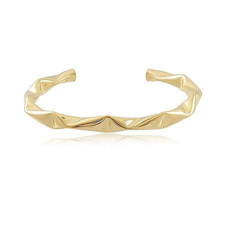 Bracelete Lorena Dourado
