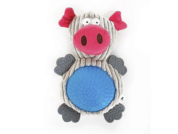 Brinq.pelucia Pig Pança