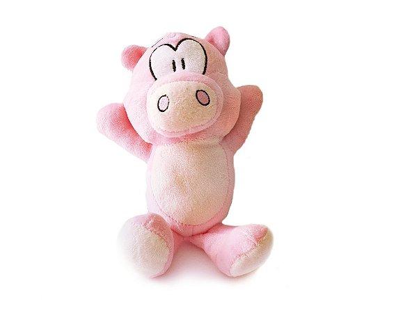 Brinq.pelucia Selva Pig