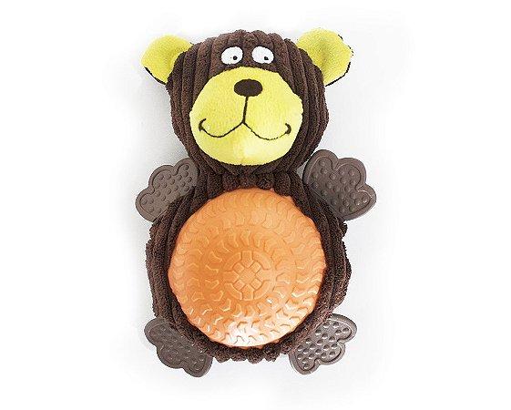 Brinq.pelucia Urso Pança