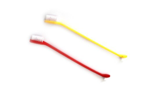 Escova Dental Veterinaria