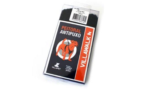 Peitoral Antipuxo Pp