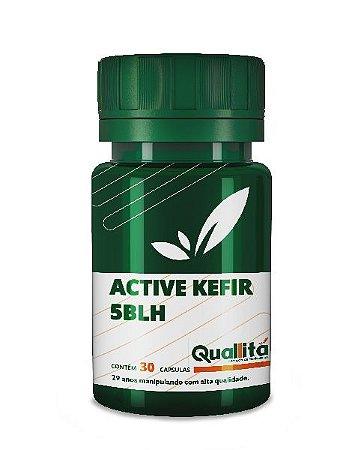 Active Kefir  5 BILHÕES (30 Cápsulas)