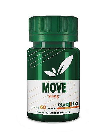 Move 50mg (60 Cápsulas)