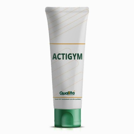 Actigym™ 5% - Seu personal trainer secreto. (50ml)