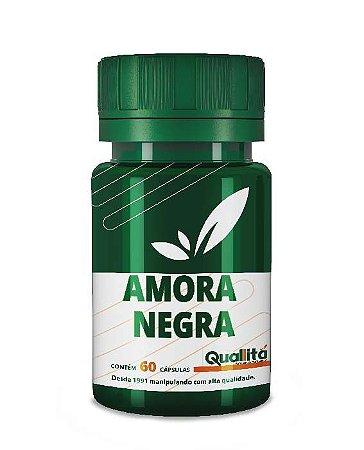 Amora Negra 500mg (60 Cápsulas)