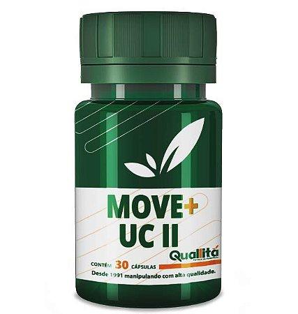 Move 100mg + UC II 40mg (30 Cápsulas)