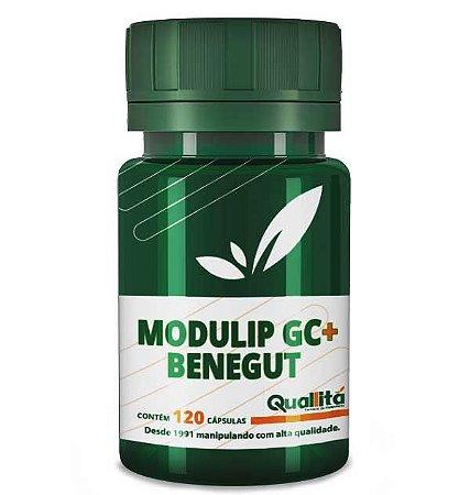 Modulip Gc 100 + Benegut (120 Cápsulas)