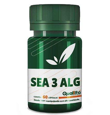 Sea 3 Alg 300mg (60 Cápsulas)