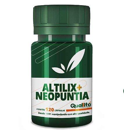 Altilix 100mg + Neopuntia 750mg (120 Cápsulas)