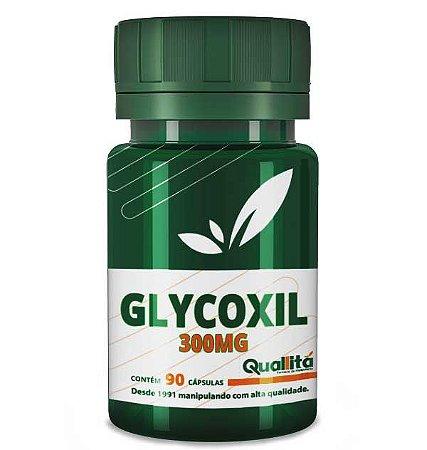 Glycoxil 300mg (90 Cápsulas)
