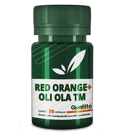 Red Orange + Oli-Ola (30 Cápsulas) BLACK FRIDAY