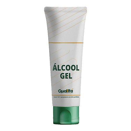 Álcool em Gel (250g)