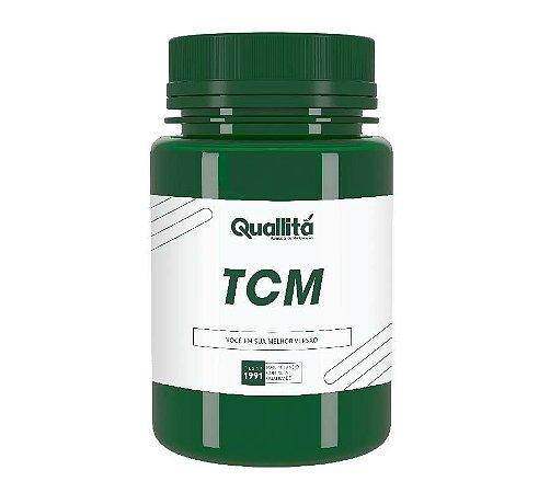TCM - Triglicerídeos de Cadeia Média em Pó (100G) BLACK FRIDAY