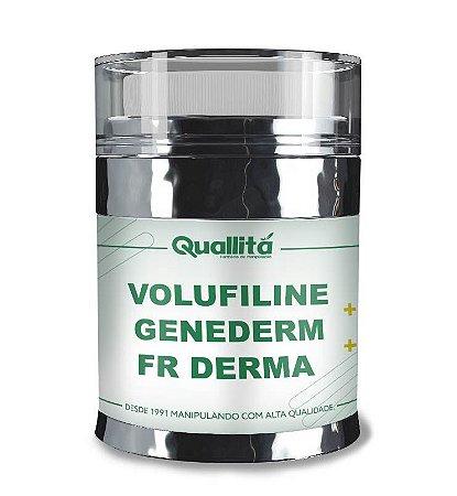Volufiline 5% + Base Tensora Genederm + FR Derma (30g)
