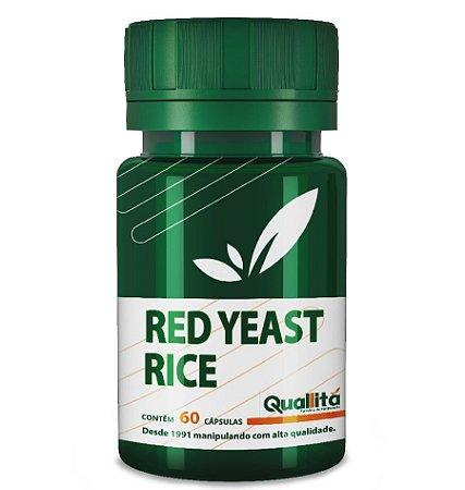 Red Yast Rice (60 cápsulas)
