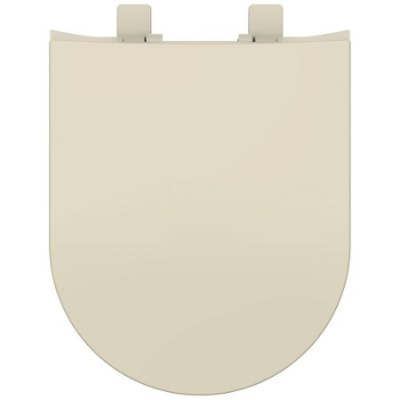 TAMPA PARA VASO DECA TF SOFT CLOSE CARRARA VESÚVIO CREME