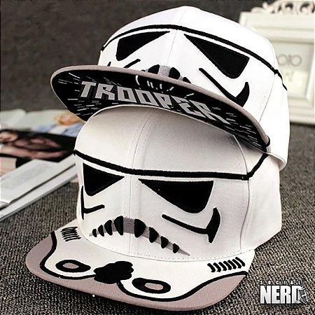 Boné Star Wars Trooper