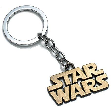 Chaveiro Star Wars