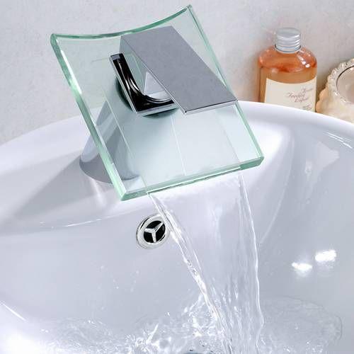 Torneira Banheiro Lavabo Sofia