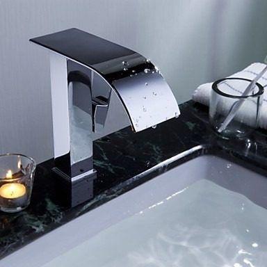 Torneira Banheiro Lavabo Monocomando Paris
