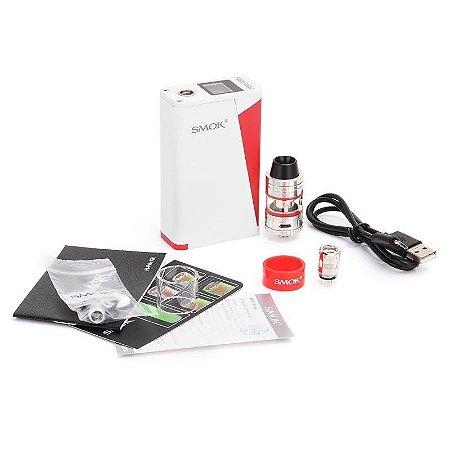Kit H PRIV 220W TC c/ Atomizador Micro TFV4 - Smok™
