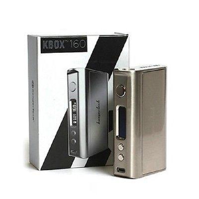 MOD KBOX 160W TC  - Kangertech®