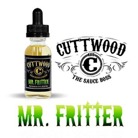 Líquido Mr. Fritter - Cuttwood®