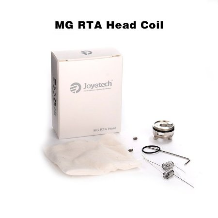 Kit MG RTA Head p/ ULTIMO - Joyetech®